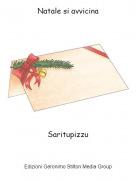 Saritupizzu - Natale si avvicina