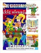 Tippy Formaggini - Il giornalino speciale di CAPODANNO