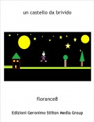 florance8 - un castello da brivido