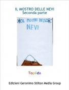 Topilda - IL MOSTRO DELLE NEVISeconda parte