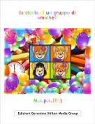 M.a.p.s.!!!:) - la storia di un gruppo di amiche!!