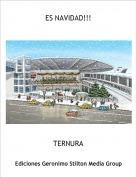 TERNURA - ES NAVIDAD!!!