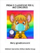 Mery gjna@concorsi - PREMI E CLASSIFICHE PER IL MIO CONCORSO
