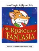 Lavinia - Nono Viaggio Nel Regno Della Fantasia!
