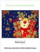 Ratinicky2 - El gran cuento de la Navidad