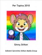 Ginny.Stilton - Per Topina 2010