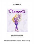 Squittina2011 - DIAMANTE