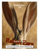 Dulce Olivia - Rabbit Ears