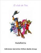 HadaRatita - El club de Tea
