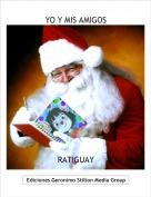 RATIGUAY - YO Y MIS AMIGOS
