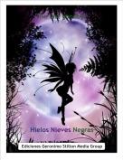 Hielos Nieves Negras - The last goodbye
