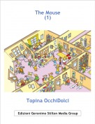 Topina OcchiDolci - The Mouse 