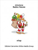 eliap - missione 