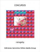 ratogaby - CONCURSOS
