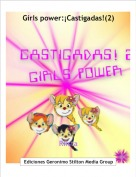 Rlista - Girls power:¡Castigadas!(2)