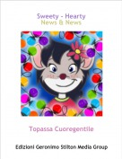 Topassa Cuoregentile - Sweety - HeartyNews & News