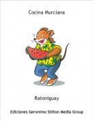 Ratoniguay - Cocina Murciana