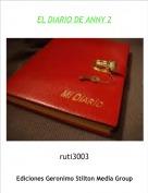 ruti3003 - EL DIARIO DE ANNY 2