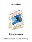 Club di terracotta - Giornaliano