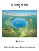 Ratiluna - EL DIARIO DE SOFI2