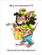 Benjamin7 - Mil y un concursos nº5