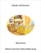 Marsicana - Natale affrettato!
