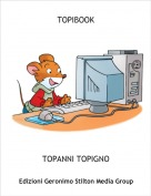 TOPANNI TOPIGNO - TOPIBOOK
