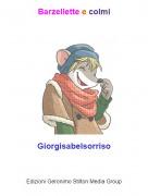 Giorgisabelsorriso - Barzellette e colmi