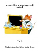ITALO - la macchina scambia cervelliparte-2