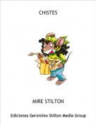 MIRE STILTON - CHISTES