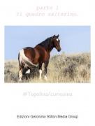 #Topolina/curiosina - parte 1Il quadro salterino.