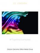 #Topolina/curiosina - Il riciclo