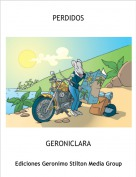 GERONICLARA - PERDIDOS