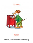 Martin - Sorpresa