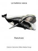 RatoAratz - Lá ballena vasca