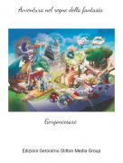 Gorgoncesare - Avventura nel regno della fantasia