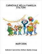 MARY2006 - CARNEVALE NELLA FAMIGLIA STILTON!