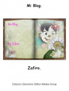 Zafiro. - Mi Blog.
