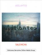 SALCHICHA - ADELANTOS