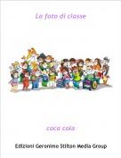 coca cola - La foto di classe