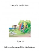 Lilipuchi - La carta misteriosa