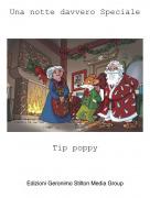 Tip poppy - Una notte davvero Speciale