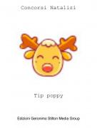 Tip poppy - Concorsi Natalizi
