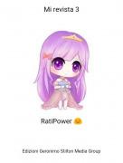 RatiPower 😄 - Mi revista 3