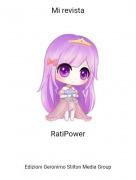 RatiPower - Mi revista