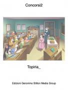 Topiria_ - Concorsi2