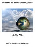 Gruppo NCC - Parliamo del riscaldamento globale