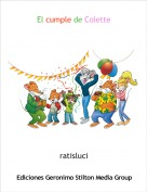 ratisluci - El cumple de Colette
