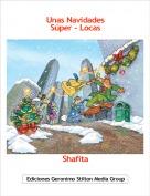 Shafita - Unas NavidadesSúper - Locas