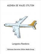 Langosta Roedora - AGENDA DE VIAJES STILTON